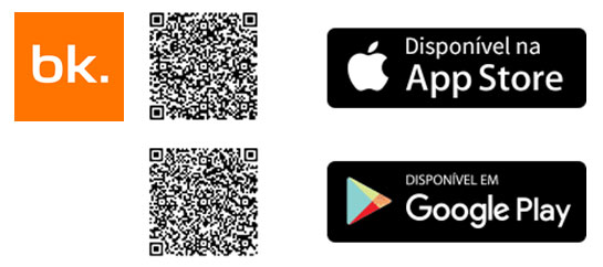 Qr Code bankinter Mobile App